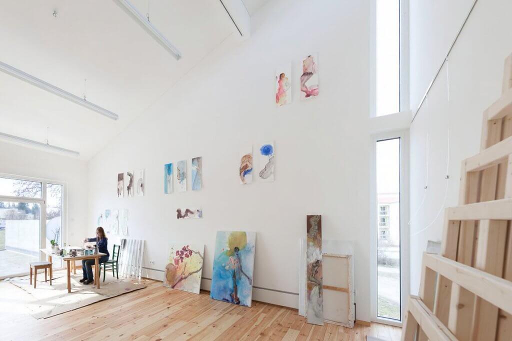 Atelier Panorama 2