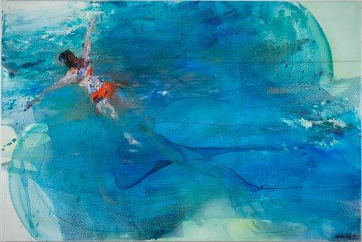 Wasser Malerei