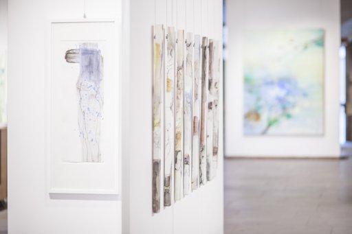 Ausstellung im Reitstadel Neumarkt - 2013
