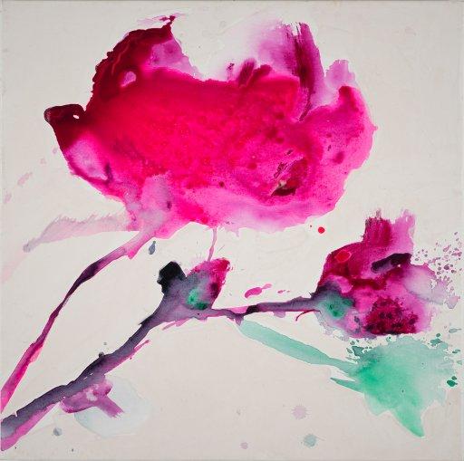 Malerei Farbe