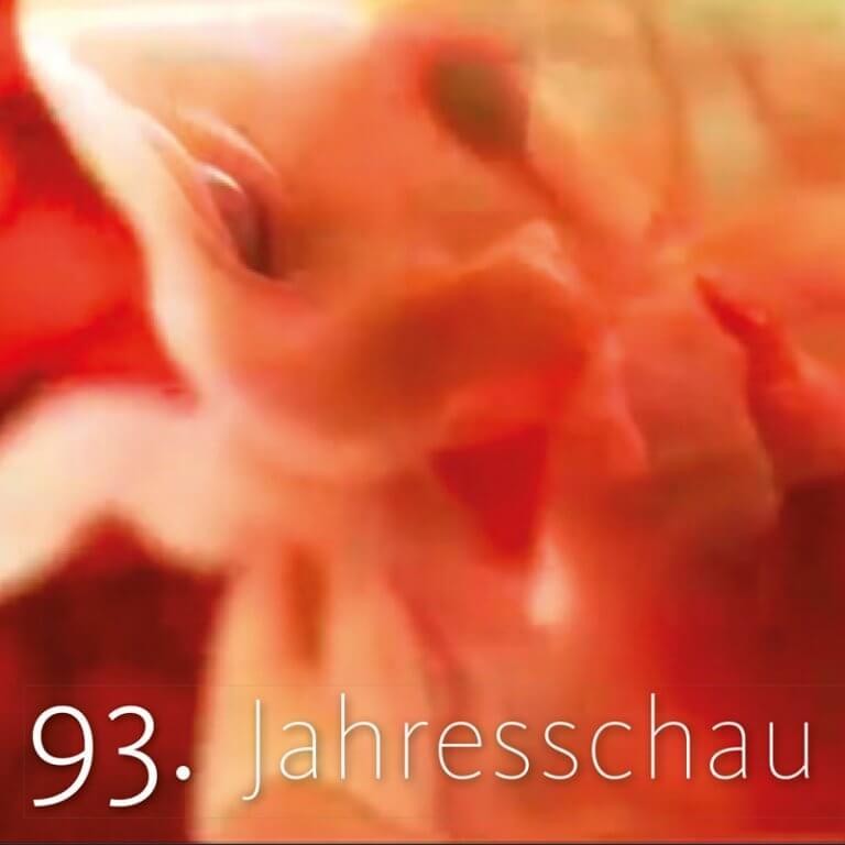 Ausstellung 93 Jahresschau 2019