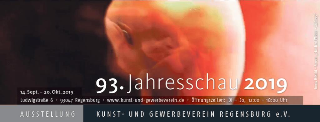 Jahresschau Ausstellung Regensburg