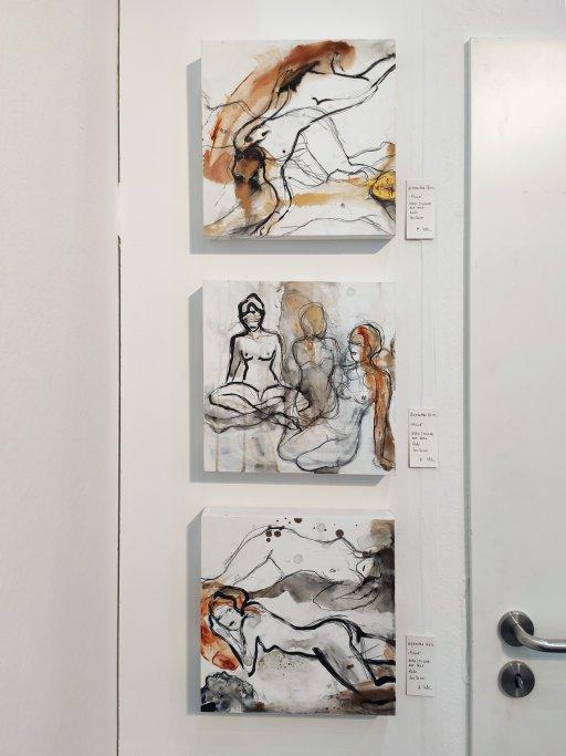 Art Karlsruhe Imressionen